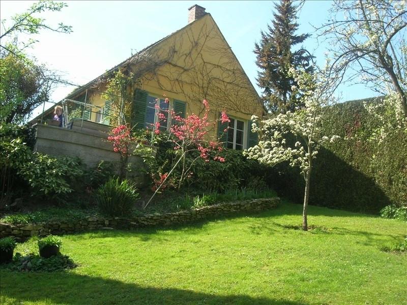 Vendita nell' vitalizio di vita casa L'étang-la-ville 225000€ - Fotografia 2