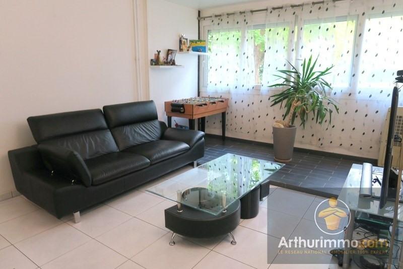 Vente appartement Savigny le temple 128000€ - Photo 3