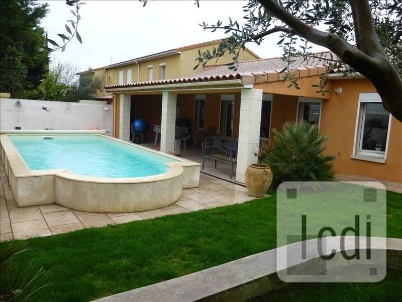 Vente maison / villa Montelimar 240000€ - Photo 2