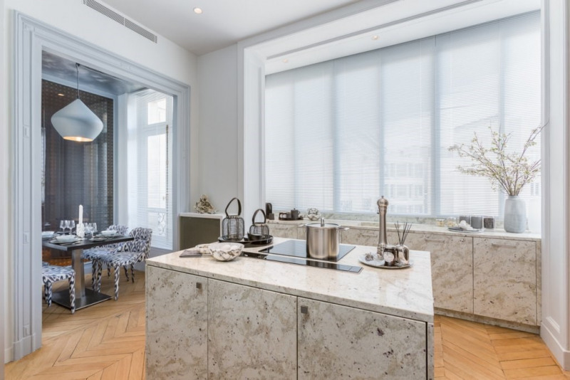 Revenda residencial de prestígio apartamento Paris 8ème 7300000€ - Fotografia 10