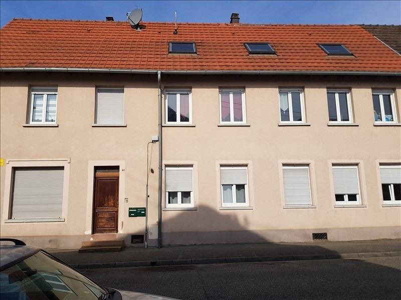 Venta  edificio Bischwiller 372750€ - Fotografía 2