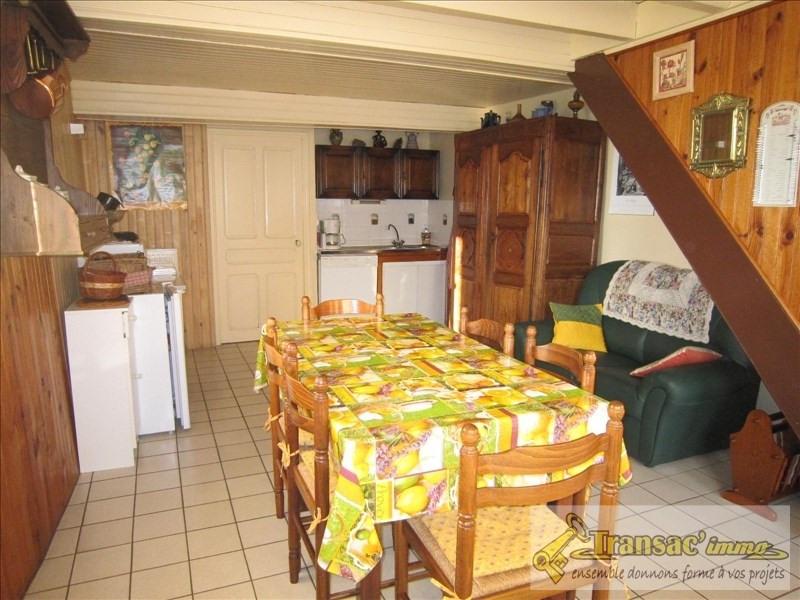 Vente maison / villa Escoutoux 59950€ - Photo 4