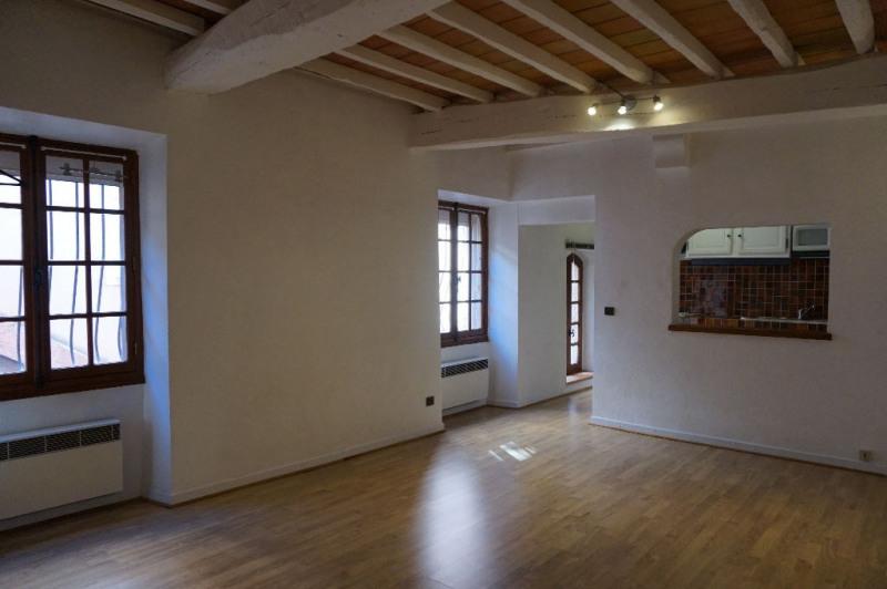 Alquiler  apartamento Lorgues 490€ CC - Fotografía 2