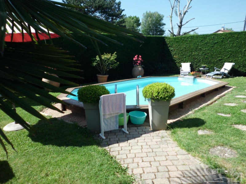 Sale house / villa Lucenay 360 000€ - Picture 12