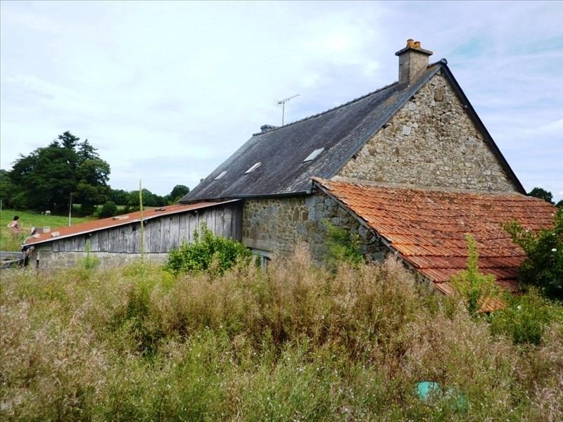 Vente maison / villa Le chatellier 63000€ - Photo 2