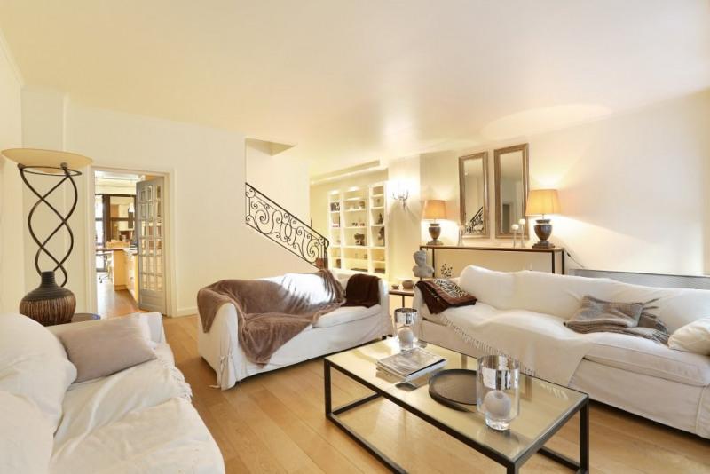 Aрендa квартирa Neuilly-sur-seine 4950€ CC - Фото 4