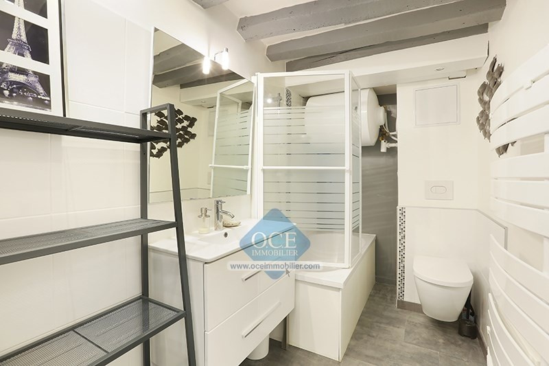 Sale apartment Paris 5ème 468 000€ - Picture 10
