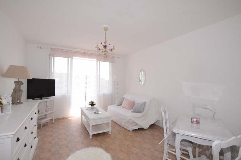 Vente appartement Bois d arcy 153000€ - Photo 1