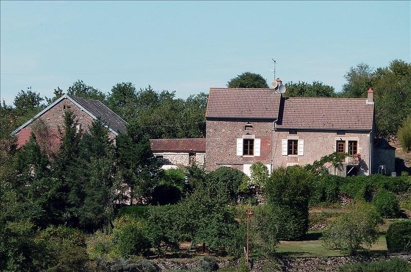 Sale house / villa Precy sous thil 159000€ - Picture 2