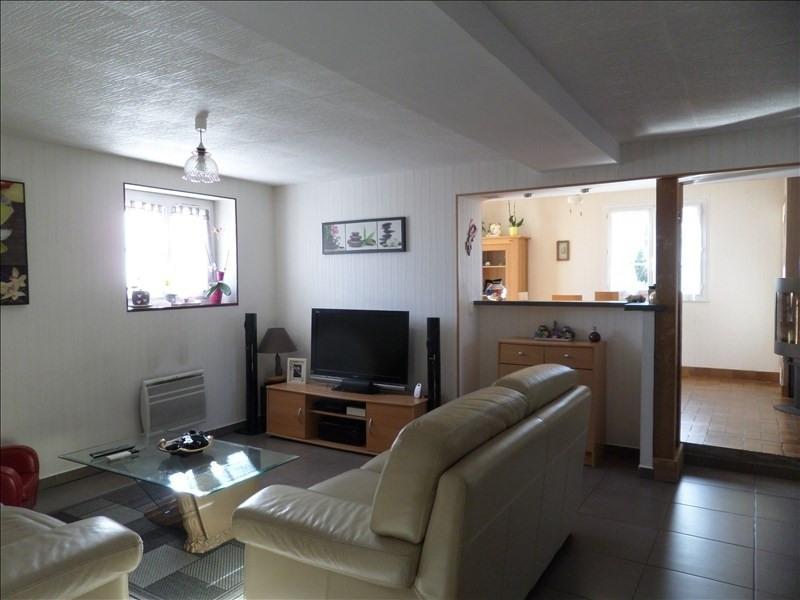 Vente maison / villa Cosne cours sur loire 129000€ - Photo 5