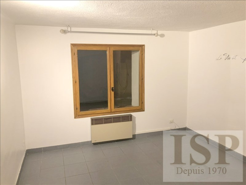 Rental apartment Les pennes mirabeau 691€ CC - Picture 5