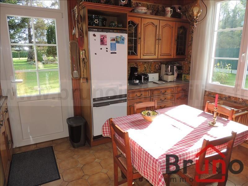 Venta  casa St quentin en tourmont 262900€ - Fotografía 6