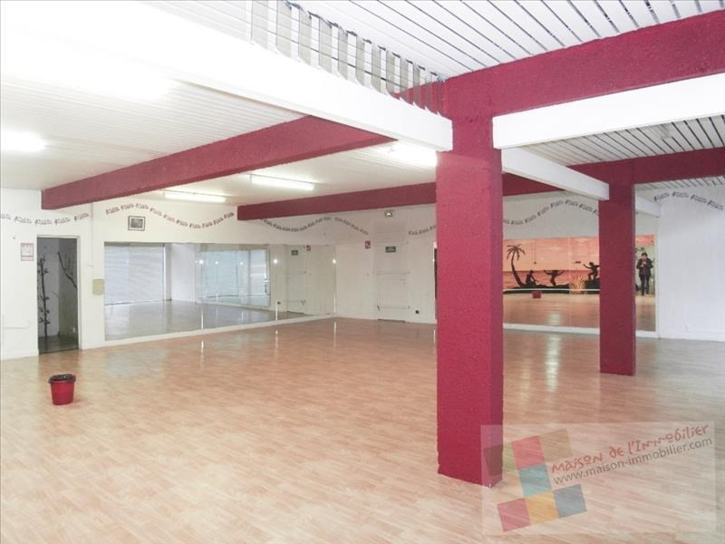 Rental empty room/storage Cognac 650€ HT/HC - Picture 3