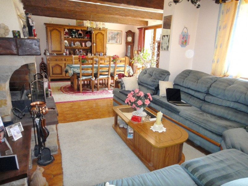 Vente maison / villa Saint-julien 325 000€ - Photo 4
