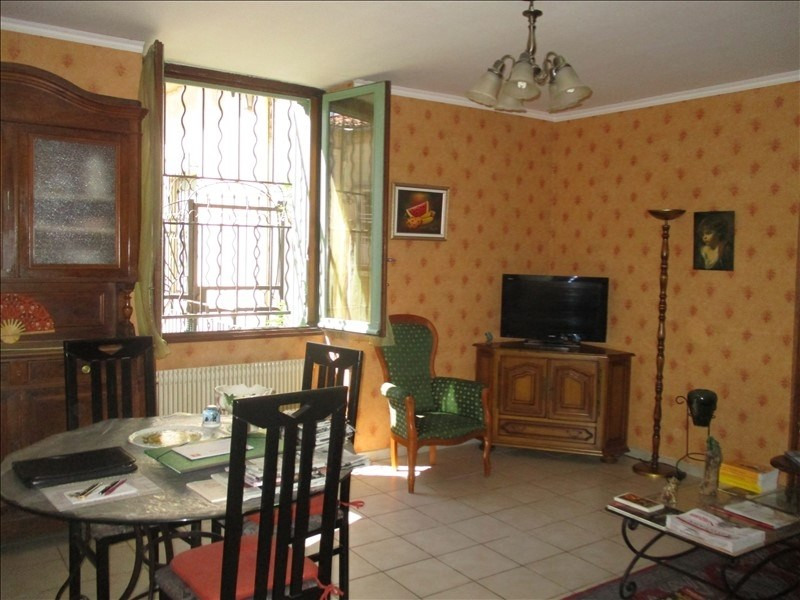 Sale apartment Nimes 138 800€ - Picture 1