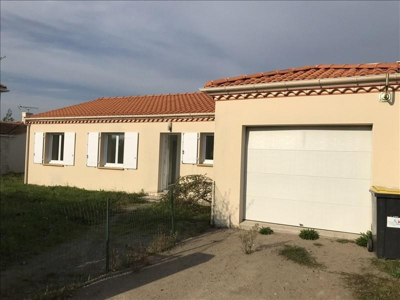 Vente maison / villa Les moutiers en retz 234300€ - Photo 1