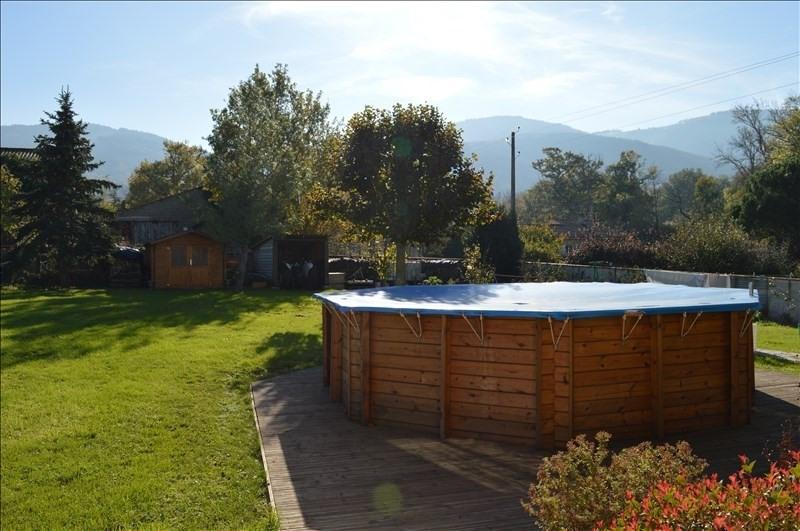 Vente maison / villa Aiguefonde 259000€ - Photo 3