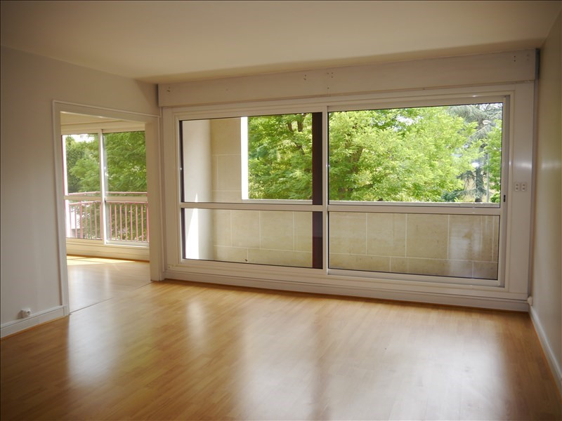 Alquiler  apartamento Le pecq 1300€ CC - Fotografía 3