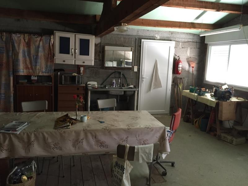 Vente maison / villa St vincent sur jard 228800€ - Photo 5