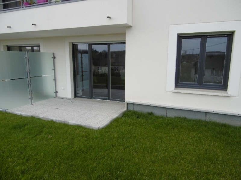 Verkoop  appartement Epernon 166000€ - Foto 1