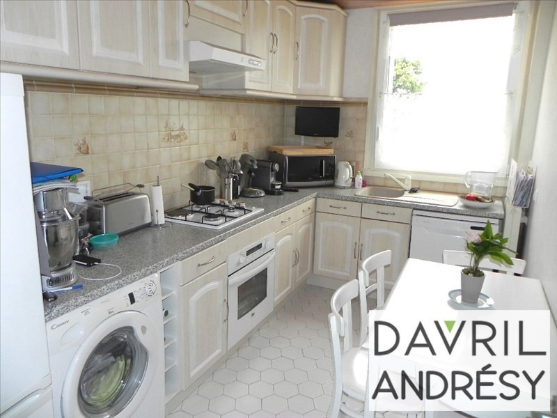 Vente appartement Andresy 210000€ - Photo 3