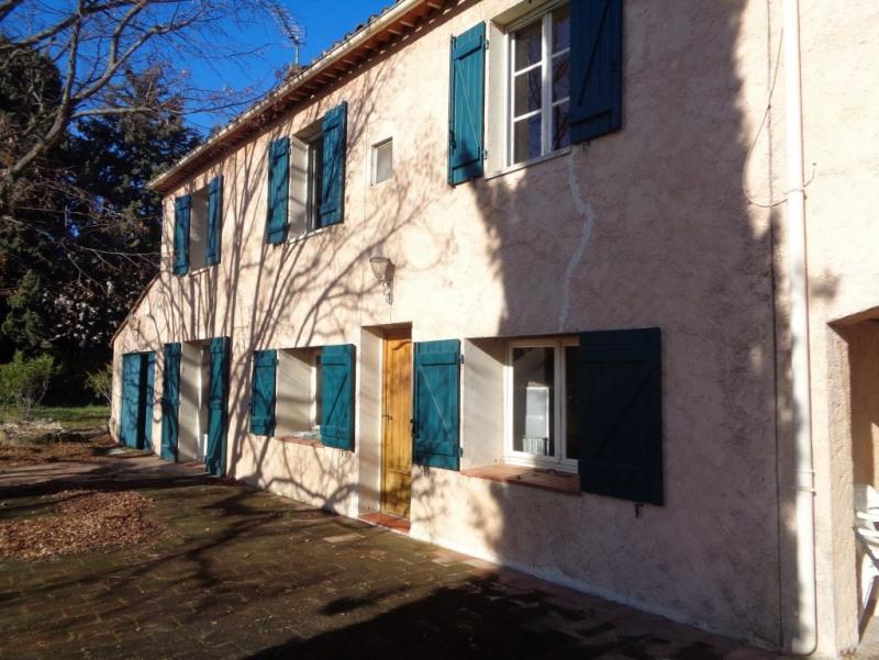 Vente maison / villa Draguignan 312632€ - Photo 5