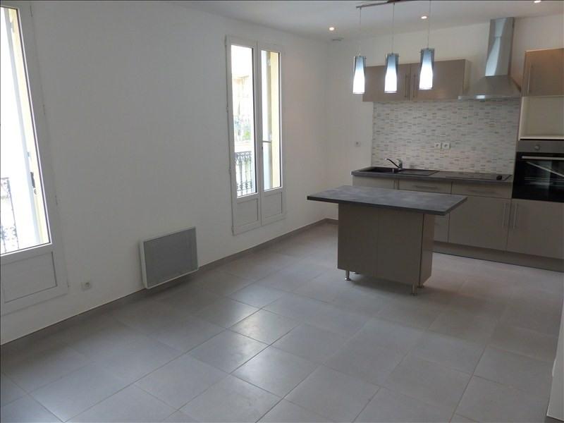 Sale apartment Beziers 64500€ - Picture 1
