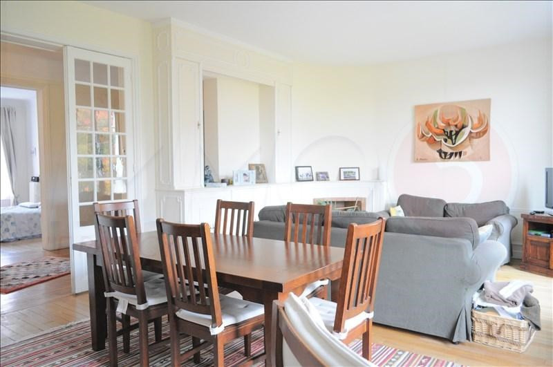 Vente appartement Le raincy 450 000€ - Photo 3