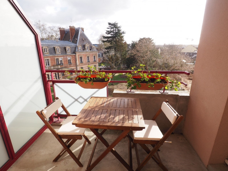 Vente appartement Melun 177 000€ - Photo 3