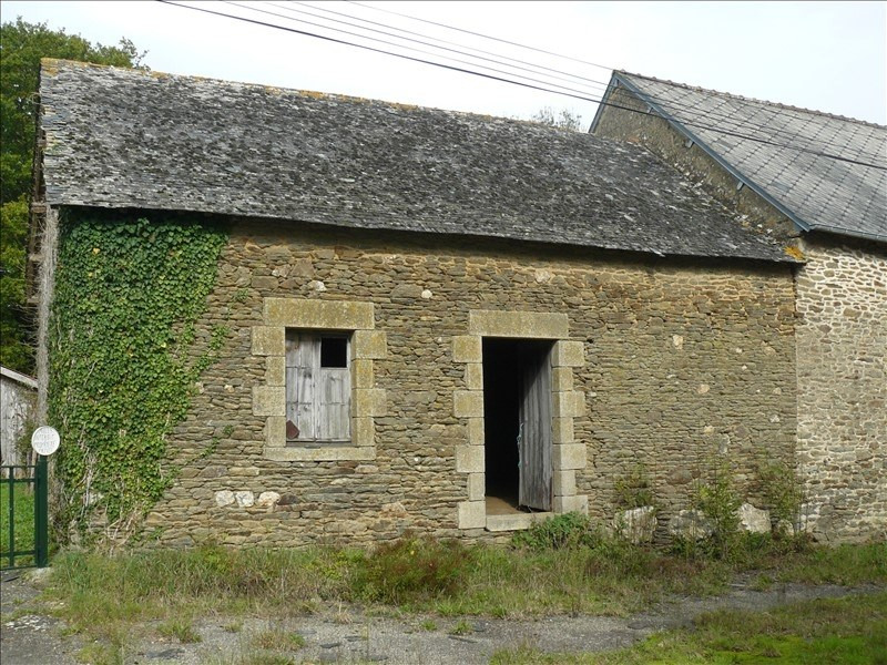 Sale house / villa Lanouee 13000€ - Picture 1