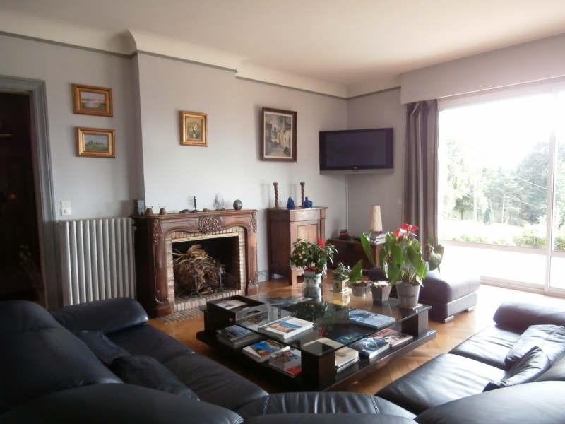 Deluxe sale house / villa Environs de mazamet 480000€ - Picture 5