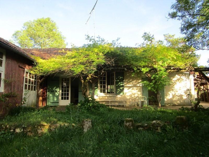 Vente maison / villa Issac 123000€ - Photo 2