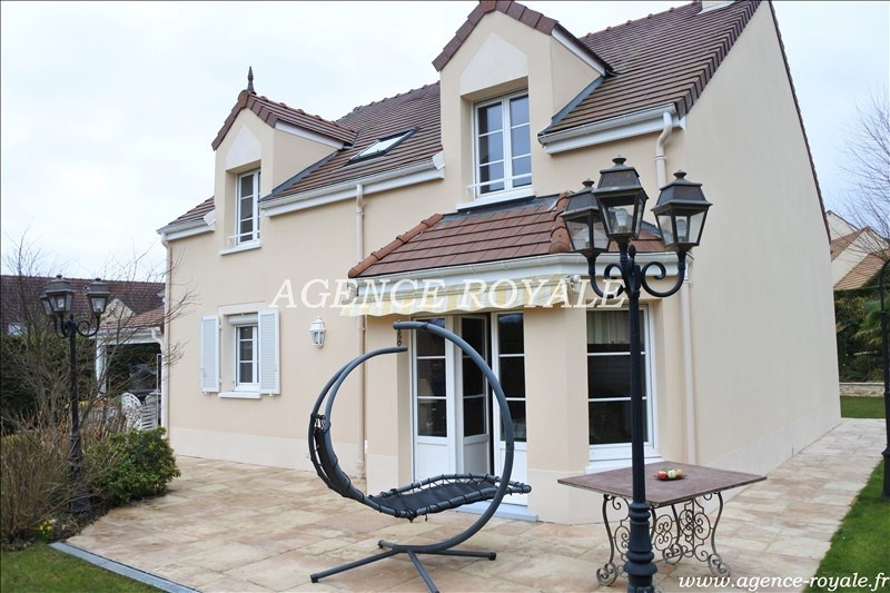 Vente maison / villa Aigremont 899000€ - Photo 2