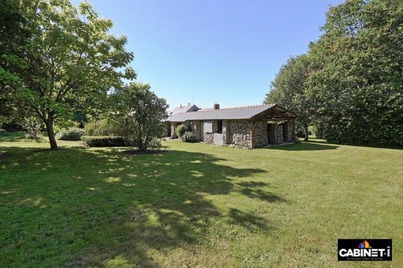 Vente maison / villa Vigneux de bretagne 442900€ - Photo 5