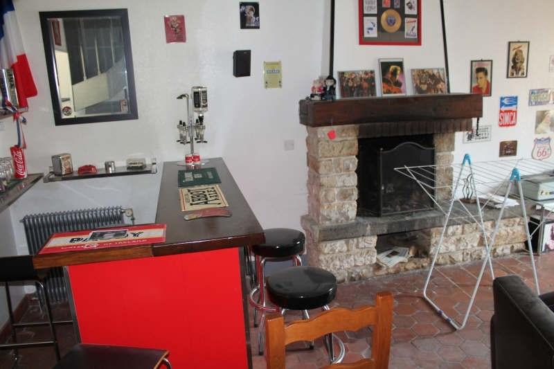 Venta  casa Ligneres orgeres 107000€ - Fotografía 3