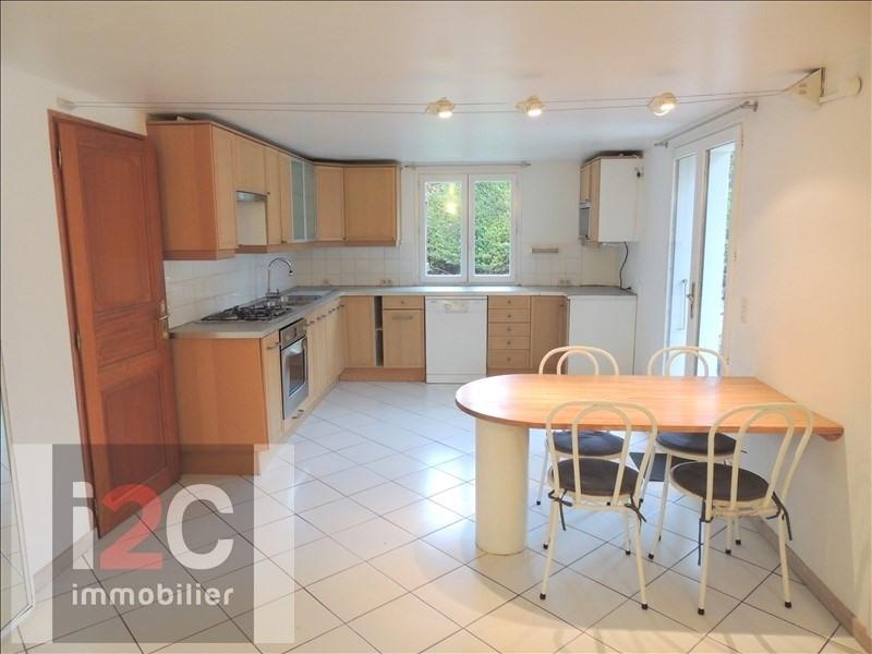 Venta  casa Segny 775000€ - Fotografía 4