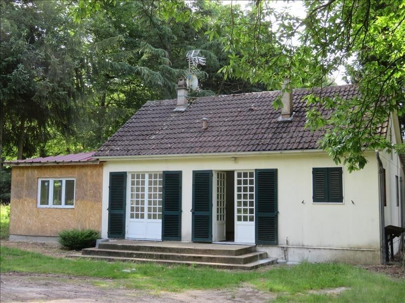 Vente maison / villa Roman 95000€ - Photo 1
