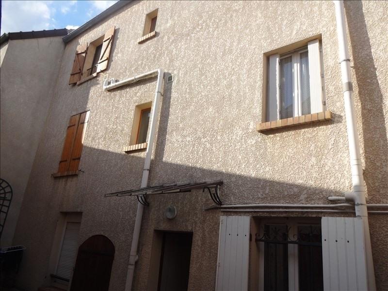 Verkauf wohnung Montlhery 106000€ - Fotografie 4