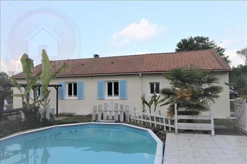 Sale house / villa St naixent 176000€ - Picture 7