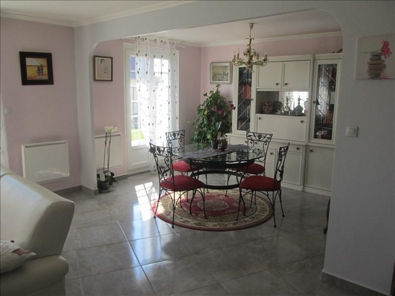 Vente maison / villa Conches en ouche 153000€ - Photo 5