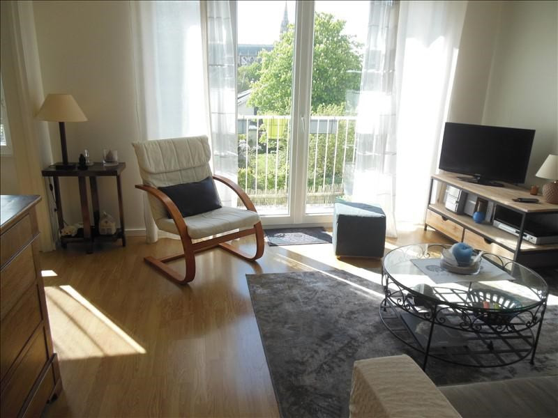 Sale apartment Bonsecours 136500€ - Picture 1