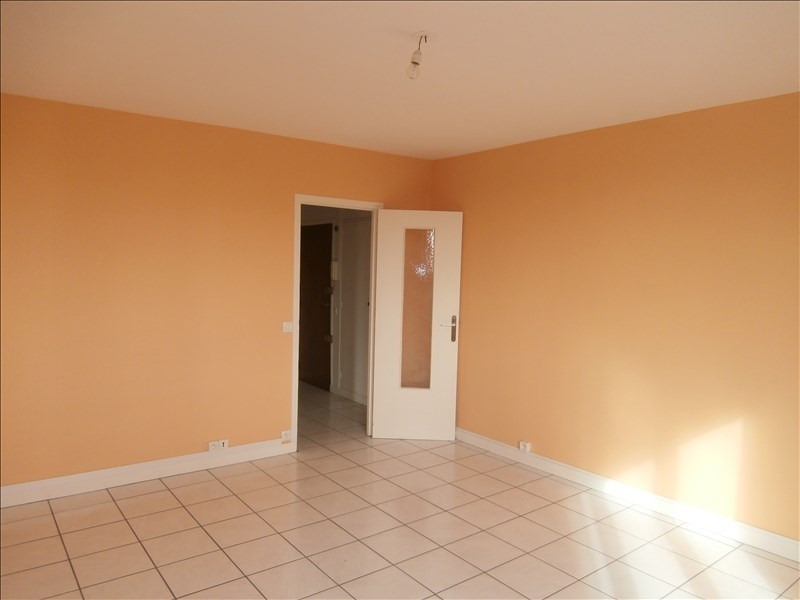Investment property apartment Caen 85000€ - Picture 4