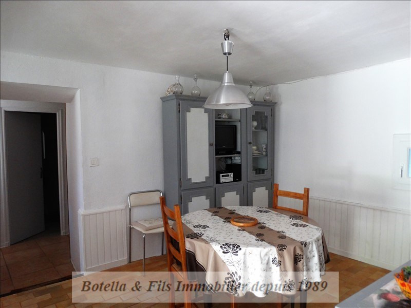 Vente maison / villa Bagnols sur ceze 329000€ - Photo 6