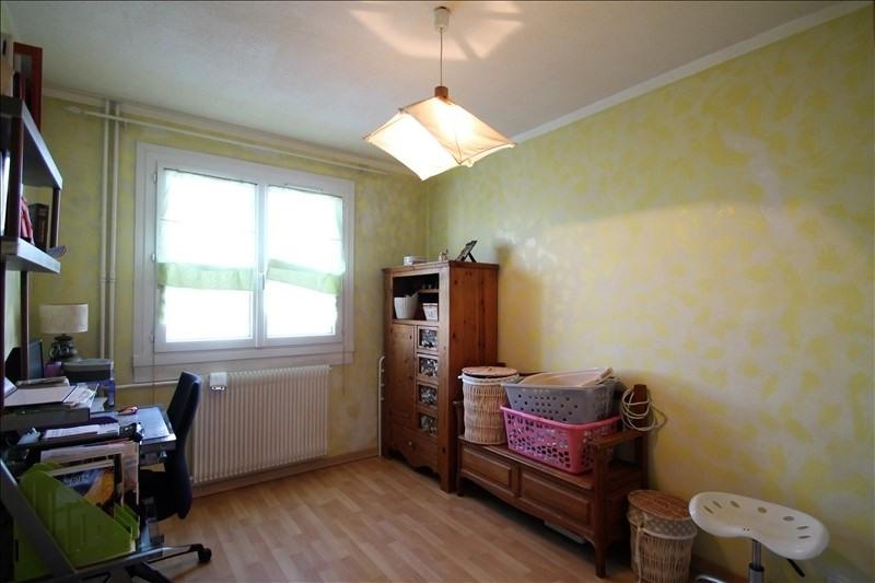 Verkoop  appartement La motte servolex 181000€ - Foto 4