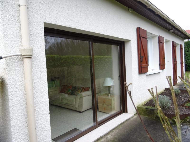 Sale house / villa St caprais de bordeaux 220500€ - Picture 1