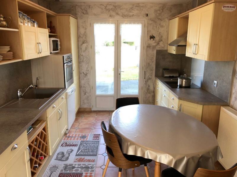 Vente maison / villa Vaux sur mer 522500€ - Photo 4