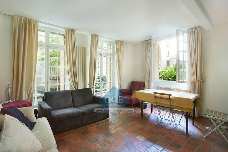Sale apartment Paris 5ème 766 500€ - Picture 3