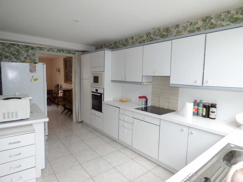 Sale apartment Mazamet 130000€ - Picture 1