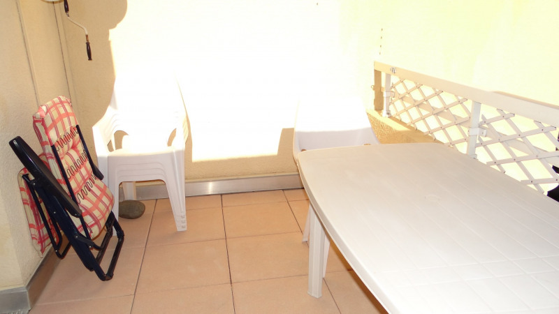 Location vacances appartement Cavalaire sur mer 550€ - Photo 2