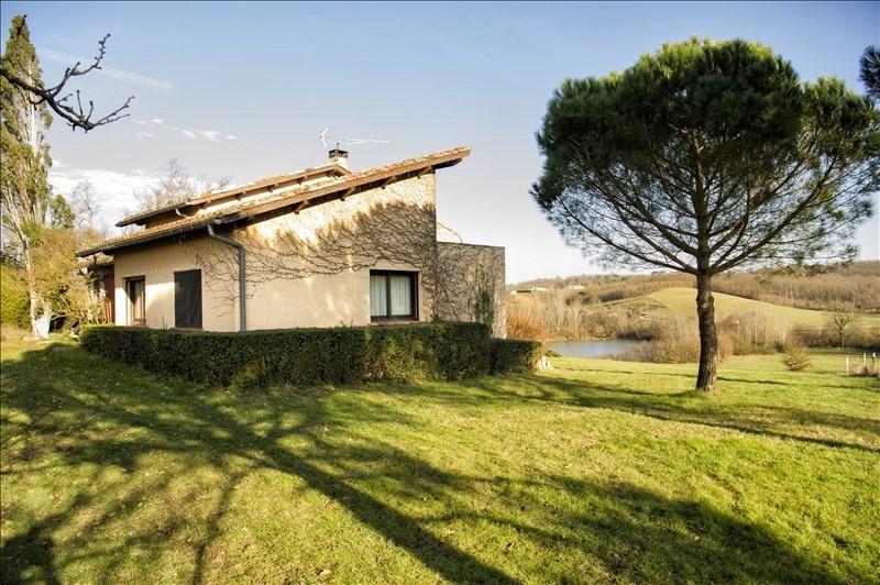 Vente de prestige maison / villa Montauban 884000€ - Photo 4